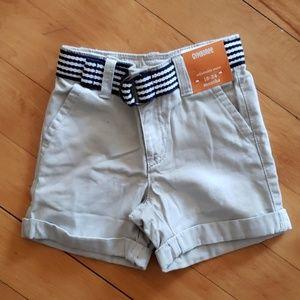 Brand new gymboree shorts